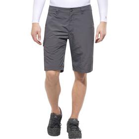 Maier Sports Main Bermuda Shorts Heren, grijs